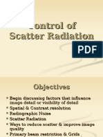 Control of Sactter Radiation Week 9 (1)