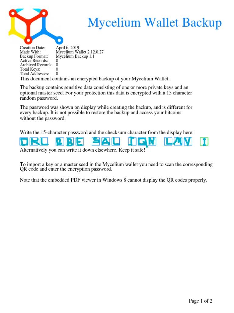 mycelium-backup-06 04 19-8 38-odp  | Qr Code | Key (Cryptography)