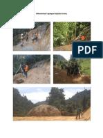 Dokumentasi Lapangan Kegiatan Survey Lama