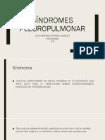 10 Síndromes Pleuropulmonar.pptx