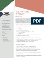 ABhishek Yadav 2