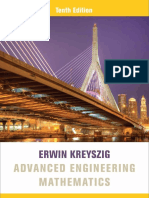 Advanced Engineering Mathematics 10th Edition - Erwin Kreyszig_apnastudent