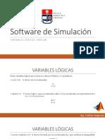 3. Variables Lógicas y Polinomios