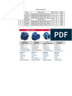 Spesifikasi Motor Dan Pengaman