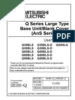 BLS and BLS-D Base Unit