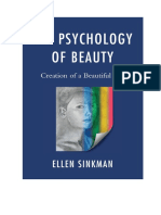 The Psychology of Beauty_ Creation of a Beautiful Self ( PDFDrive.com )