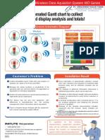Wireless Data Aquisition System Sample2