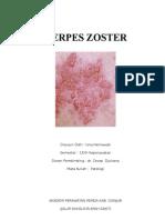 Makalah Herpes Zoster