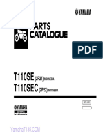 Cryton z Jupiter z Parts Catalog