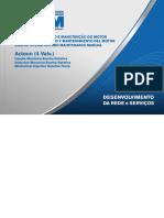 Acteon Mecânico (4 Válvulas)_Manual de Operação e Manutenção Do Motor_85