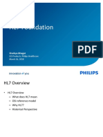 HL7 Foundation