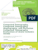 Modality of Stroke - Journal