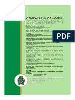 CBN Economic and Financial Review Vol 49 No 4 Dec 2011