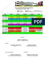 schedule TEMPLATE.docx