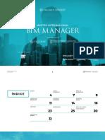 Catálogo+Máster+Internacional+BIM+Manager