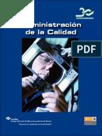 135860906 Administracion Ala Calidad PDF