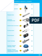 Festo Pneumatic Products 395 434