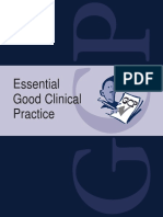Essential GCP by Professor David Hutchinson