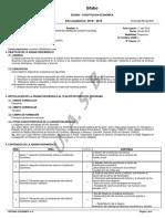 Sílabo Constitución Económica (2018-2019) (1)