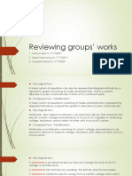 343015_Reviewing Groups' Works