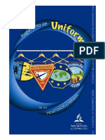Reglamento Uniformes 2017