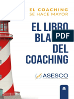 El Libro Blanco Del Coaching