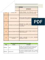 Evidencia 3 Stakeholders