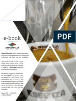 Manual Do Cafe Brasitalia