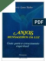 Anjos Mensageiros Da Luz Terry Lynn Taylor