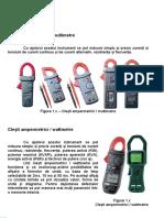 Multimetre - Circuite Electronice