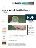 01022019 El Bolívar Que Equivale a 100 Millones de Bolívares _ Internacional _ Portafolio