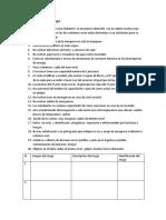 Identificación Del Peligro planificación