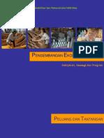 20060830 Pengembangan Ekonomi Bisnis