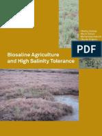 26385.Biosaline Agriculture and High Salinity Tolerance.pdf
