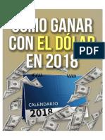 Libro Dolar 2018