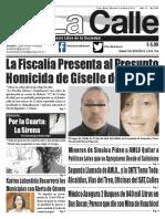 La Calle Del Miercoles 30 de Enero de 2019