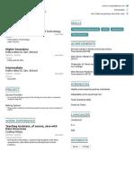 Vinay's Resume.pdf