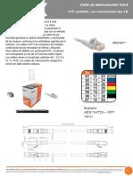 Nexxt Solutions Infrastructure Data Sheet Ab361nxtxx Spa