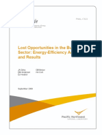 Energy Management in Public Sector Buildings Manual May 2015