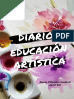 Diario Raquel Peñaranda González