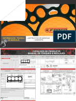 Caracteristicas Tecnicas Del Motor Nissan