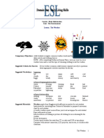 Environment_Lesson2_The_Weather.doc