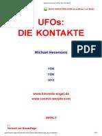 Michael Hesemann_ Ufos_ Die Kontakte