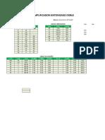 Informe 1 y 2 Diseño Amplificador Sintonizado Simple y Doble