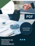 Propuesta de Auditoria