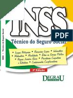 APOSTILA INSS 2