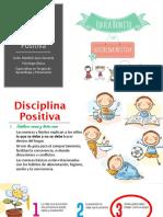 Disciplina Positiva - Pautas