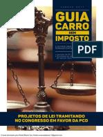 projetos de lei tramitando no congresso em favor da pessoa com deficiencia.pdf
