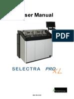 Manual Selectra
