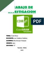 Corel Draw Ept 2019